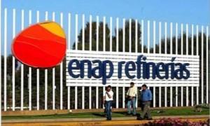 Promulgan ley que permite a ENAP ingresar al mercado eléctrico