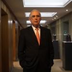 El presidente ejecutivo de Antofagasta Minerals revisa el escenario minero