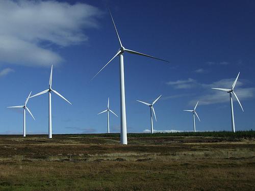 Enel Green Power pondrá planta eólica en Chile
