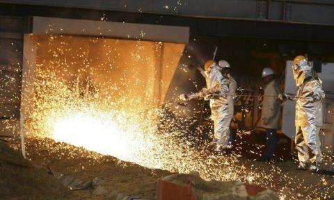 La demanda China de hierro bajaría y también precios del commodity