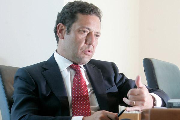 """Joaquín Villarino: """"En el proyecto Pascua Lama se cometieron errores graves"""""""