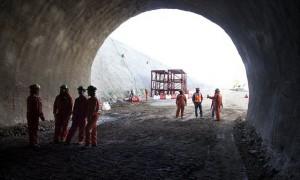 Codelco da el vamos a Chuquicamata Subterránea con inversión récord