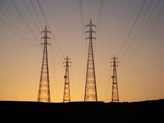 Ingresan línea de transmisión a evaluación ambiental