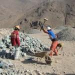 Pequeña minería