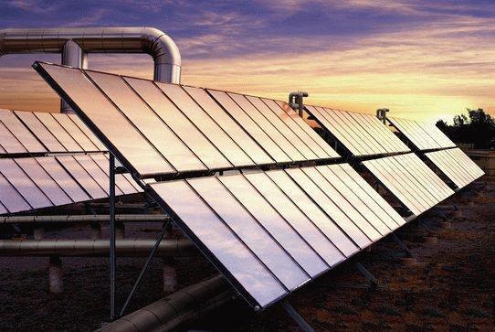 Se pone en marcha primera planta fotovoltaica de Cuba