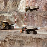 Without  Chile, Glencore challenges Codelco