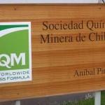 SQM informa la salida de 490 trabajadores y reconoce ajustes productivos en negocio de potasio