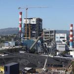 Suspenden operaciones de centrales Bocamina I y II