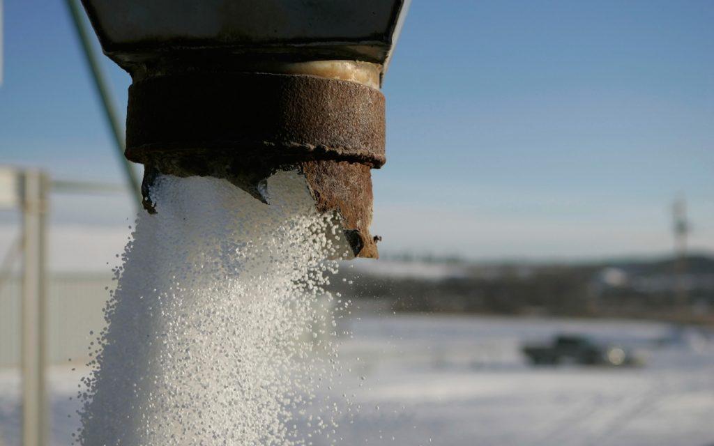 Potasio: Acuerdo entre SQM Y SCL genera barrera para nuevos productores de nitrato