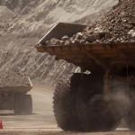 Exportaciones mineras peruanas cayeron 12,5% en el 2013