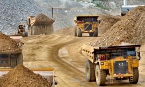 Nueve de las 14 mineras privadas más grandes del país recortaron producción en 2015