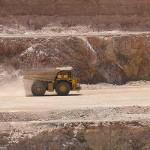 Fisco se ve afectado por baja del precio del cobre