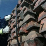 Mineras de cobre elevarán capacidad a niveles récord