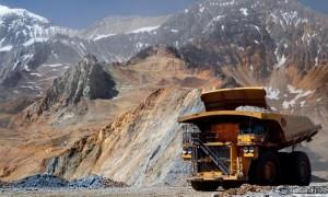 Aprobación ambiental de proyectos mineros cae 82%