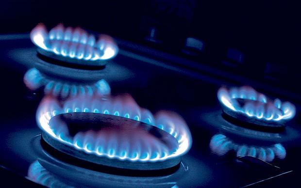 Opa de gas natural fenosa por cge se extender hasta 11 de for Cocina a gas y electrica