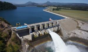 GNL e hidroeléctricas en Aysén serían las mejores medidas para reducir emisiones