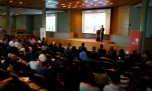 AIE realiza encuentro enfocado en la seguridad eléctrica en Chile