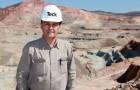 Hugo Herrera: Carrera minera con sabor a tradición
