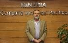 Eduardo Valdivia: Bajo el sello de CAP Minería