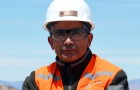 Ricardo López, gerente general de Minera Caserones: Alcanzando la cima