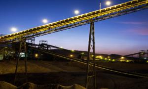 Schneider Electric presente en la puesta en marcha de Minera Antucoya