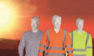 Texora desarrolla nuevas líneas de vestuario corporativo resistentes a la radiación