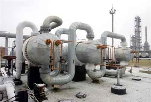 Fne Busca Incrementar Competencia En Mercado De Gas